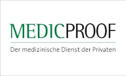 Medicproof