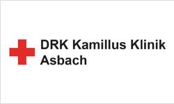 DRK Kamillus Klinik