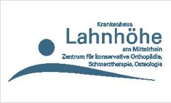 Klinik Lahnhöhe