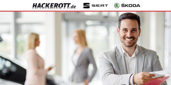 Hackerott-NW-Verkäufer